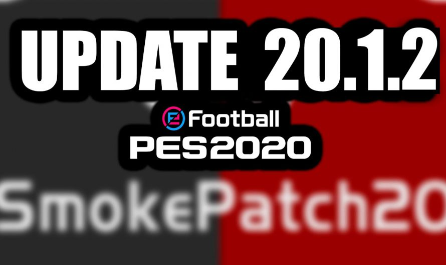 MEGA PACK de CARAS para PES 2020 PC | Smokepatch