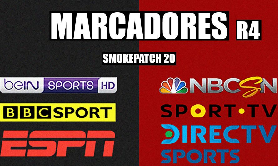 MARCADORES para Pes 2020 Pc | SMOKEPATCH