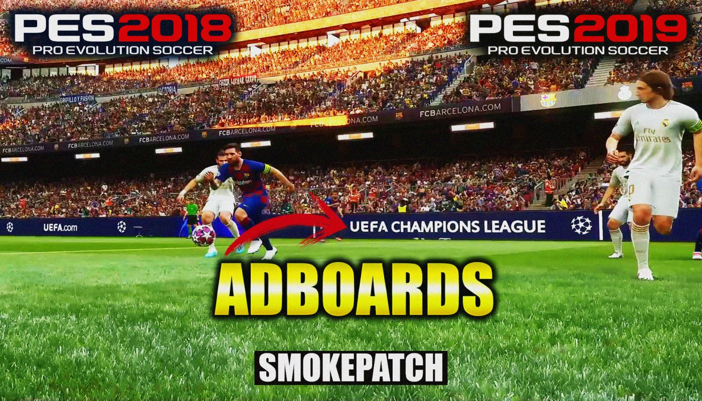 smokepatch adboards pes